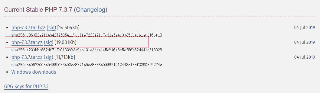 phpdownload
